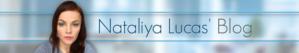 Nataliya Lucas' Blog